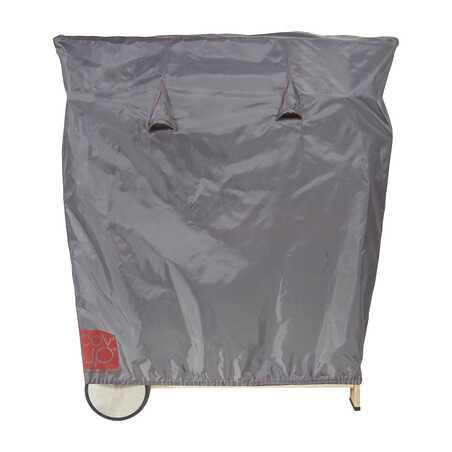 Housse de protection barbecue L 102 x 46 cm
