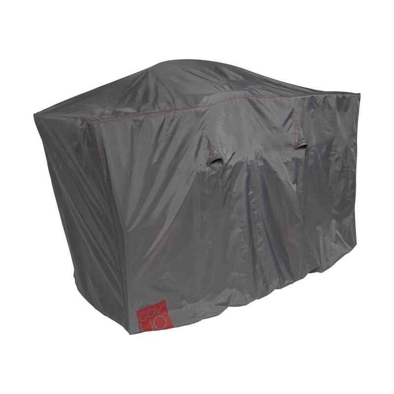 Housse de protection pour Barbecue XXL 150 x 70 cm