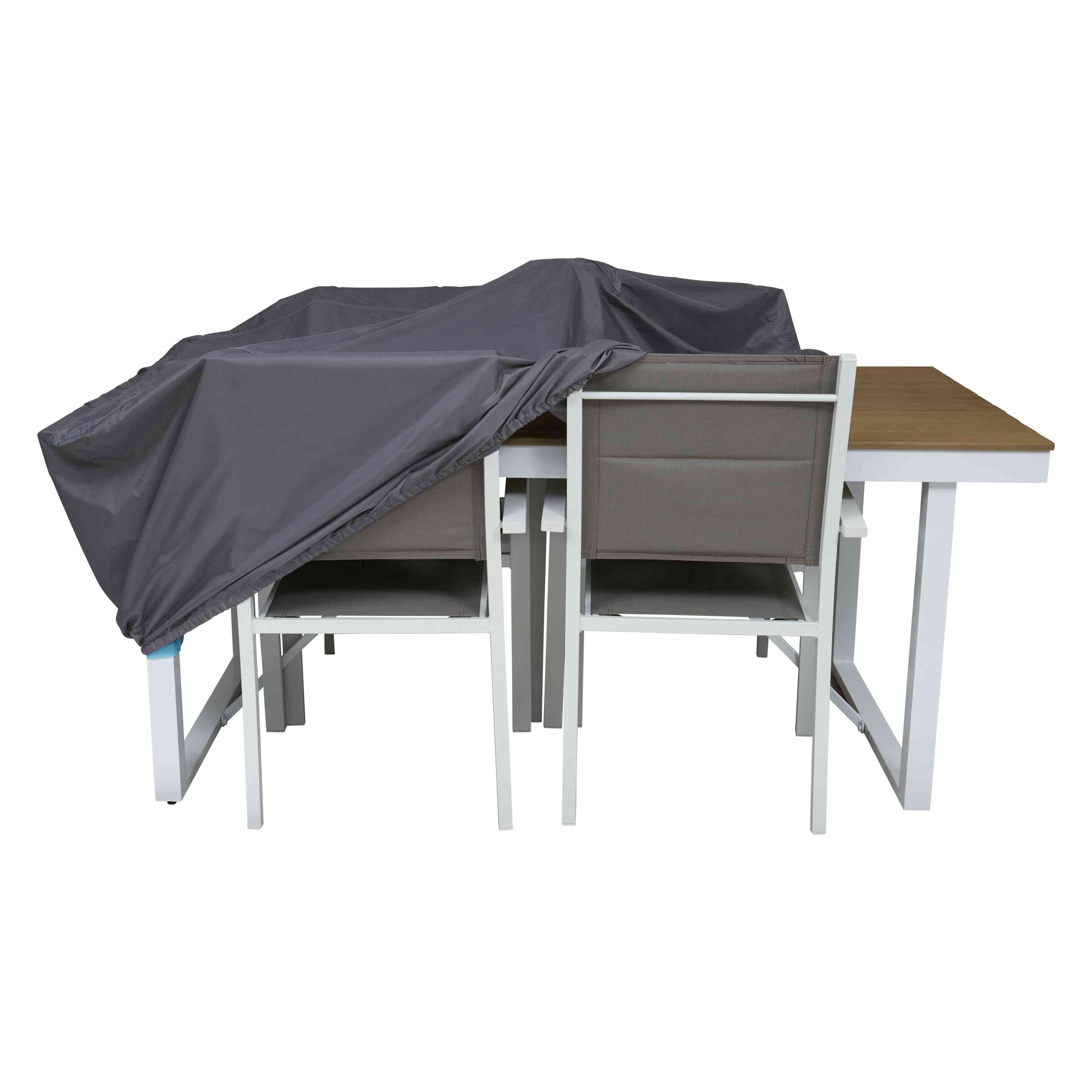 180 protection de cmCOV'UP Housse de jardin 110 table x kZiuOPXT