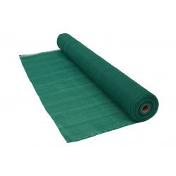 Brise vue 220 g/m² vert