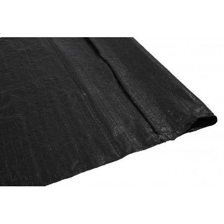 Brise Vue noir 90 g/m² pas cher