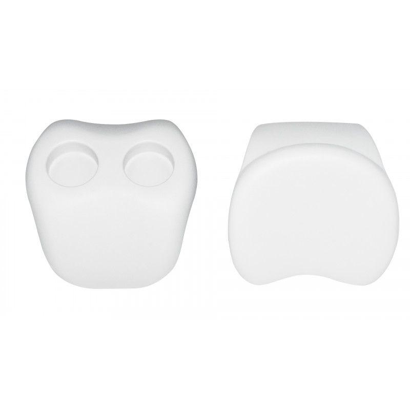 Coussins et porte gobelet pour Spa gonflable