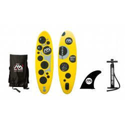Stand up paddle gonflable Pack Sup Vibrant