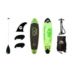 Stand up paddle gonflable Pack Sup Breeze OVIALA