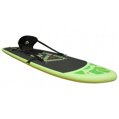 Stand up paddle gonflable Pack Sup Breeze AQUAMARINA