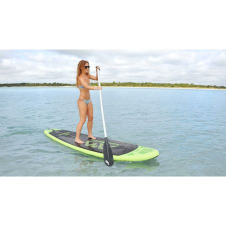 Stand up paddle gonflable Pack Sup Breeze - mer