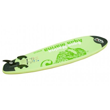 Stand up paddle gonflable OVIALA Pack Sup Breeze