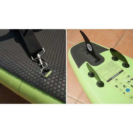 kit aileron Stand up paddle gonflable Pack Sup Breeze