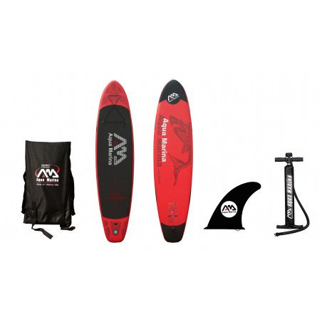 Stand up paddle gonflable Pack Sup Monster