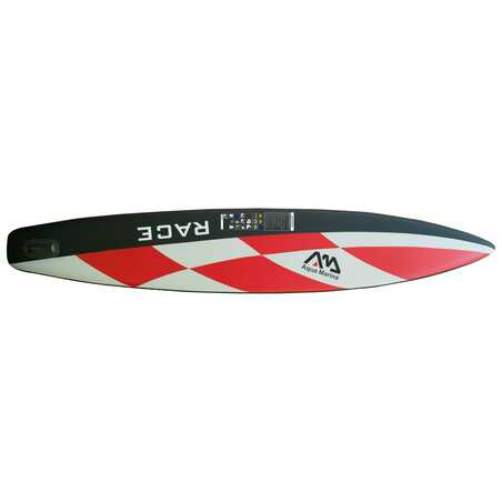 Paddle gonflable Race ISUP