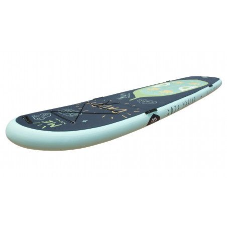 STAND UP PADDLE  3,70M FAMILIAL - SUPER TRIP