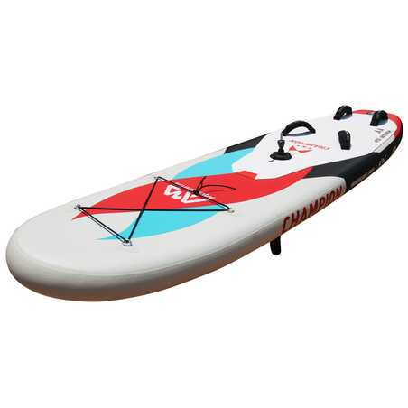 Paddle gonflable Champion Windsurf