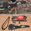 Paddle gonflable Champion Windsurf