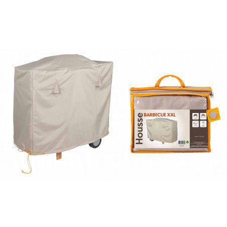 Housse de protection pour barbecue XXL 150 x 60 cm