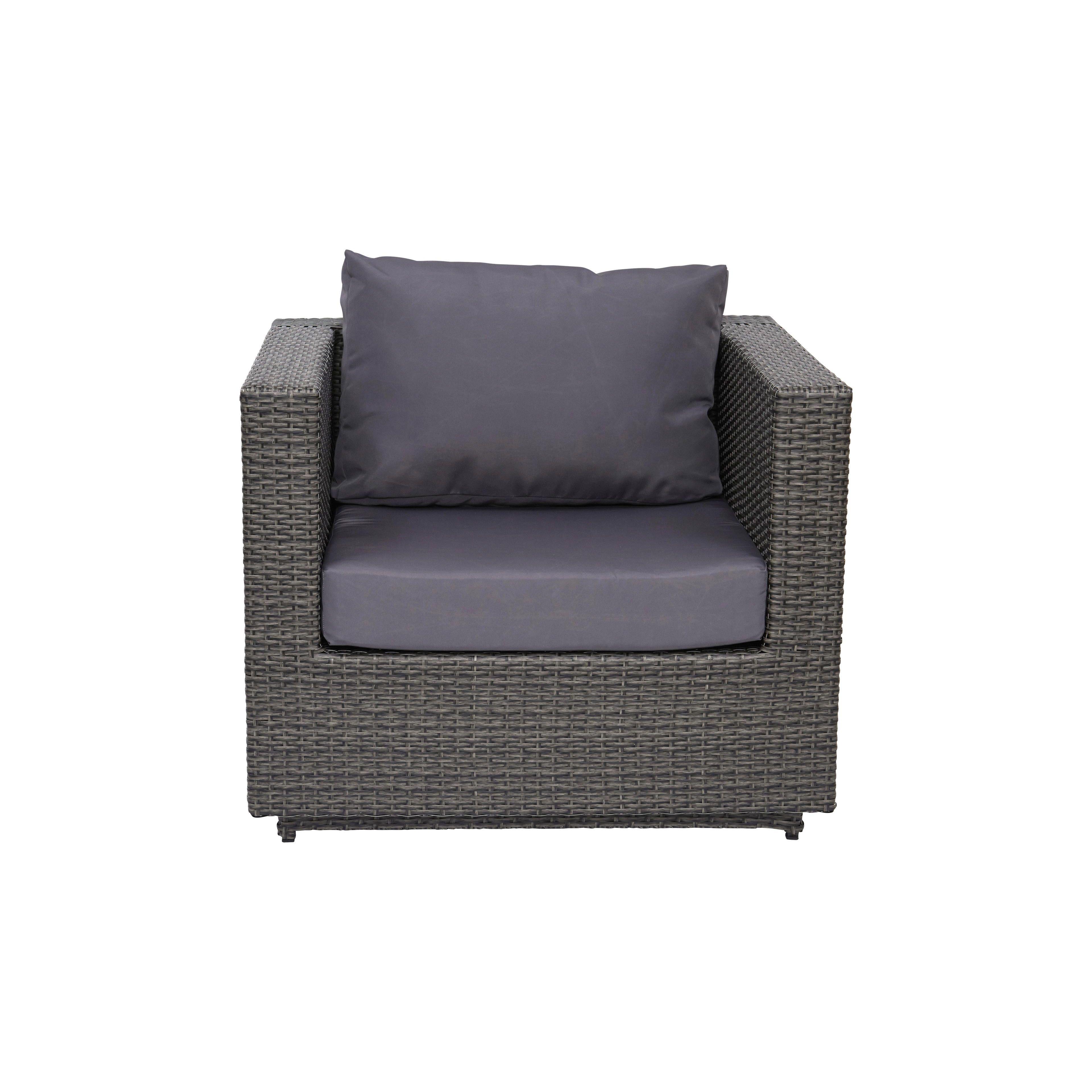 Fauteuil d\'extérieur, fauteuil de jardin