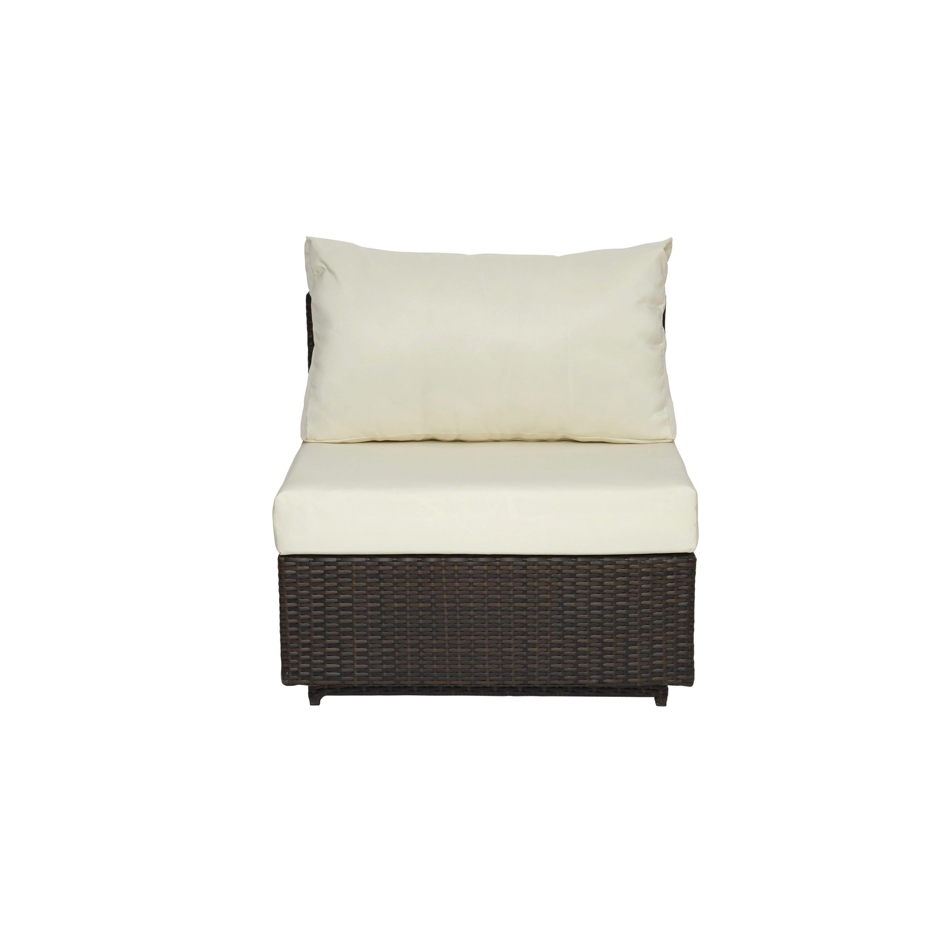 fauteuil de jardin en r sine. Black Bedroom Furniture Sets. Home Design Ideas