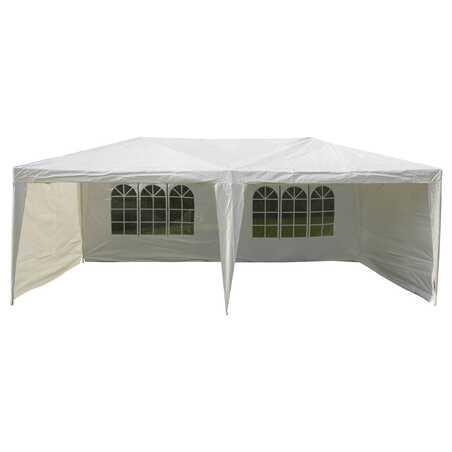 Tente de réception 3x6m 180gr/m²