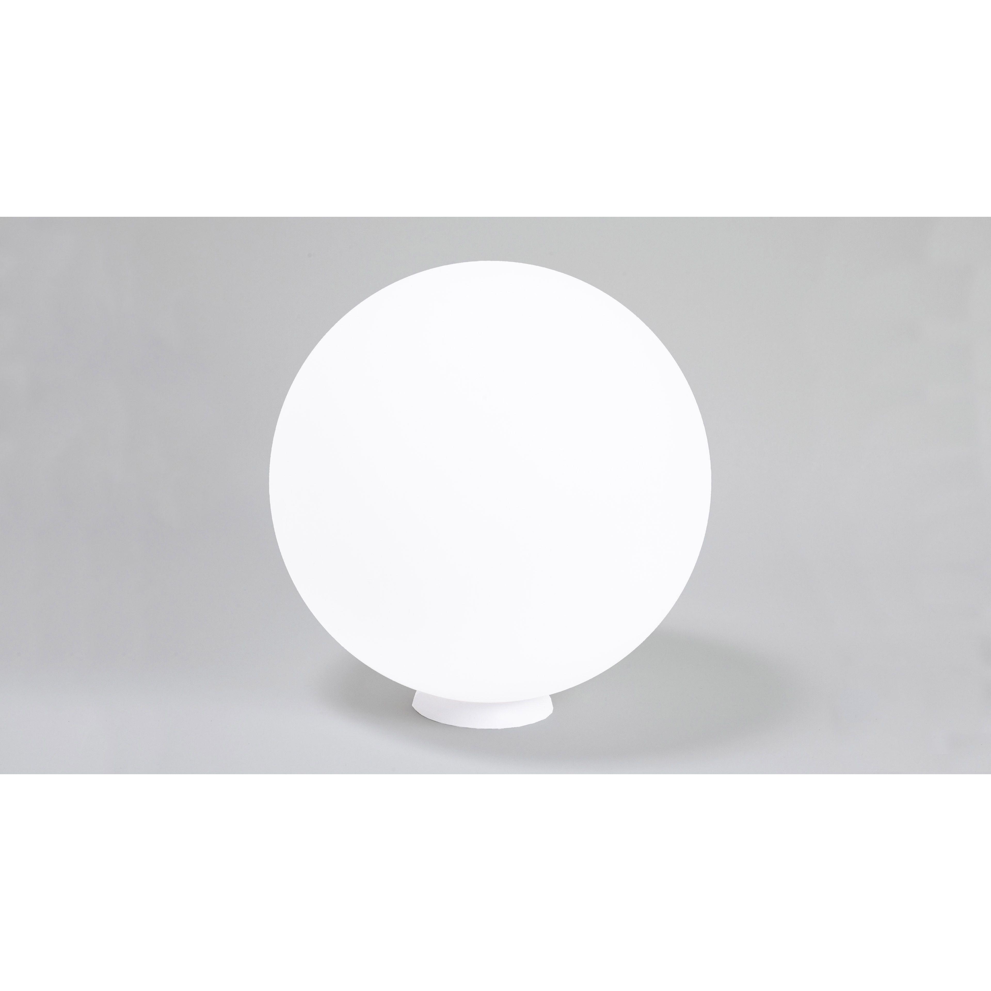 Grande boule lumineuse sans fil | Oviala