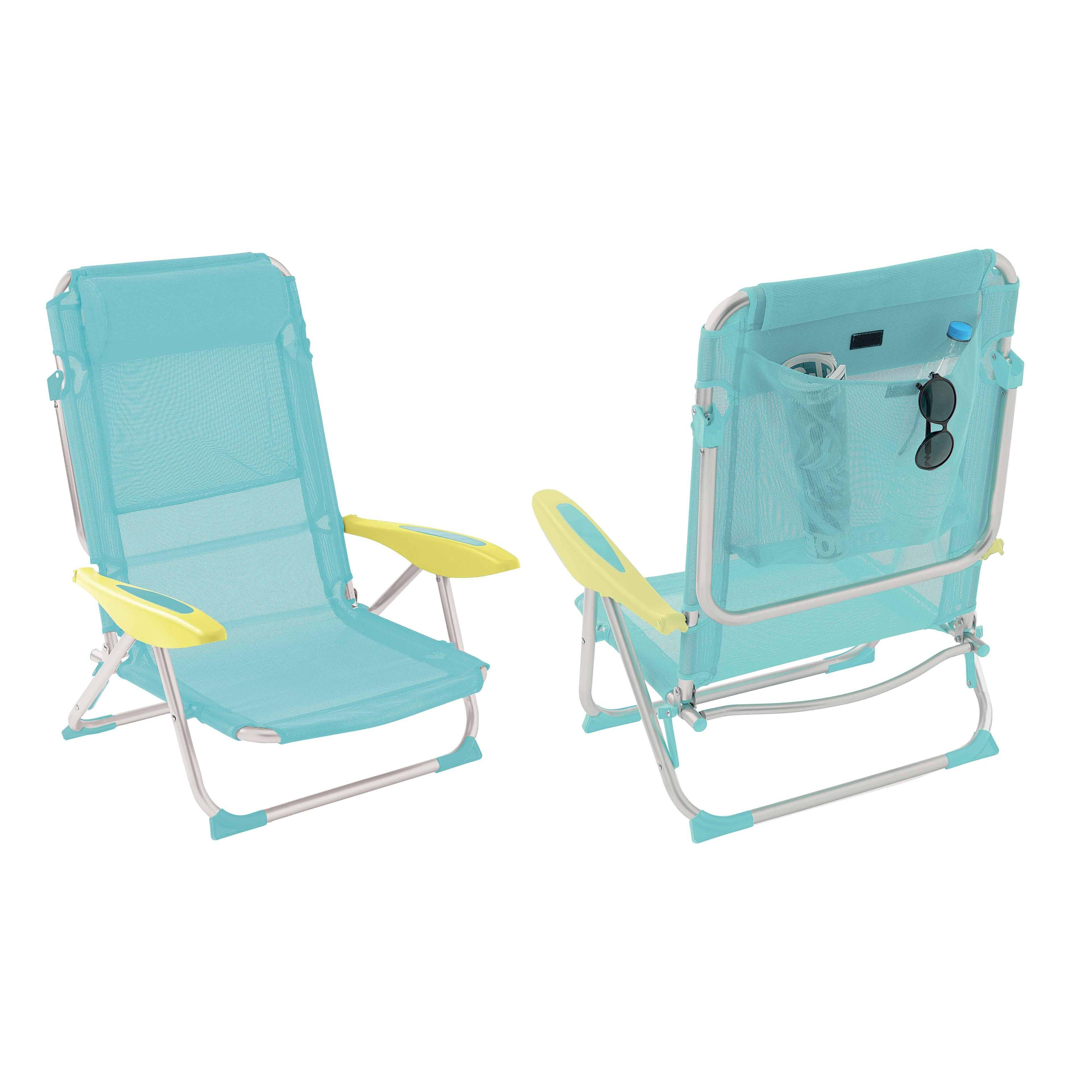 Siege De Plage : si ge fauteuil de plage ~ Nature-et-papiers.com Idées de Décoration