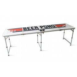 Table de beer pong