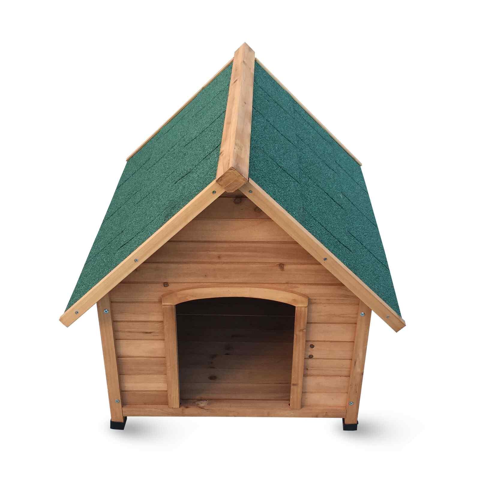 https www oviala com niche pour chien en bois m 2595 html