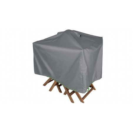 Housse de protection Table carrée 80 cm