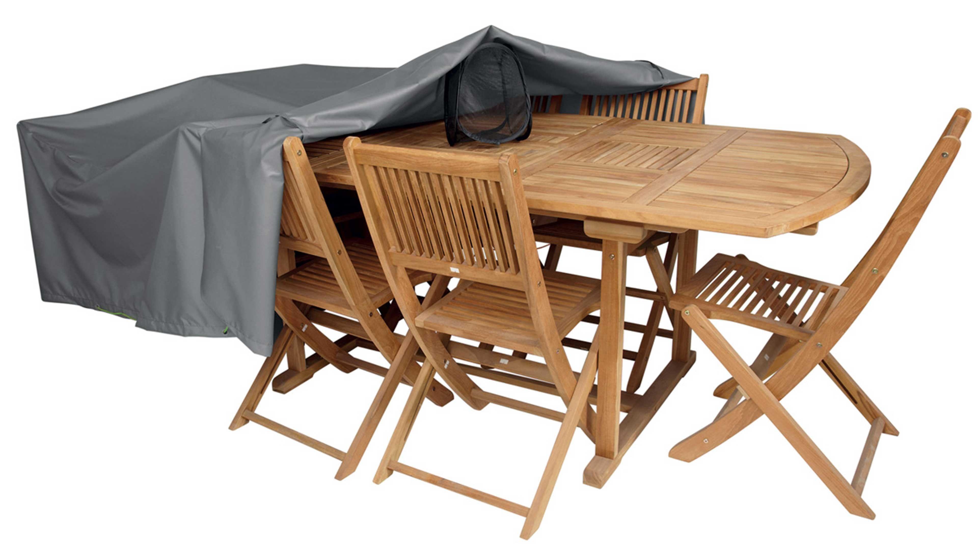 Housse table jardin 240 cm | Cov Up