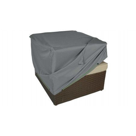 Housse protection fauteuil jardin