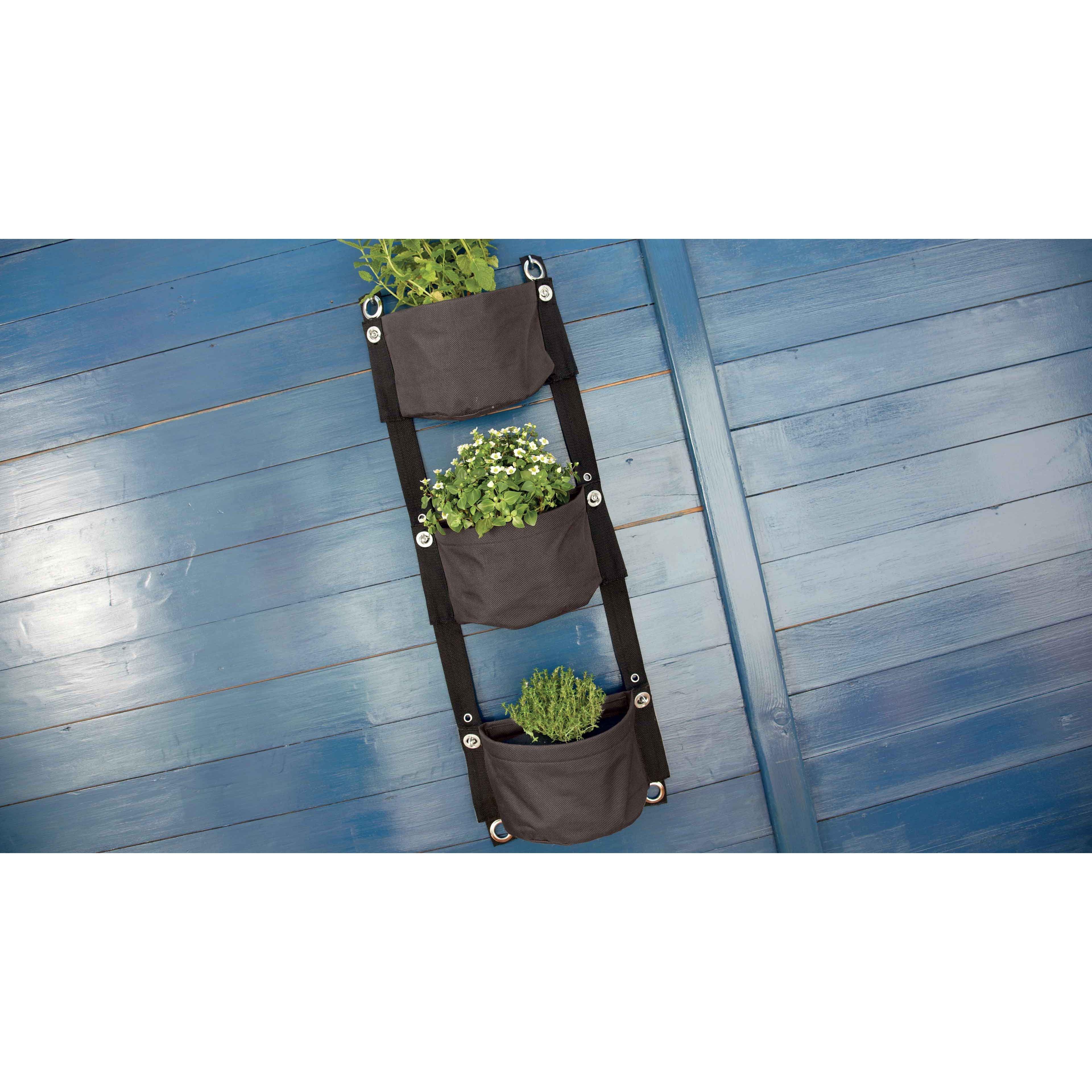 jardini re verticale. Black Bedroom Furniture Sets. Home Design Ideas