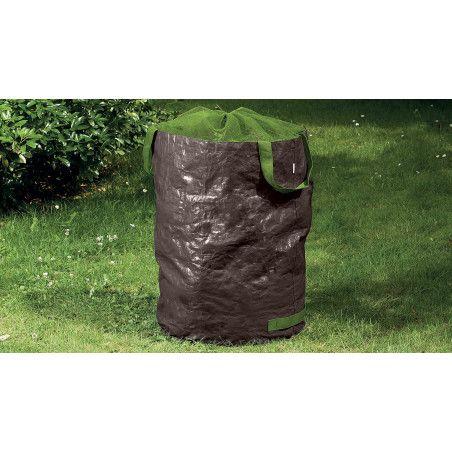 Grand sac dechet vert