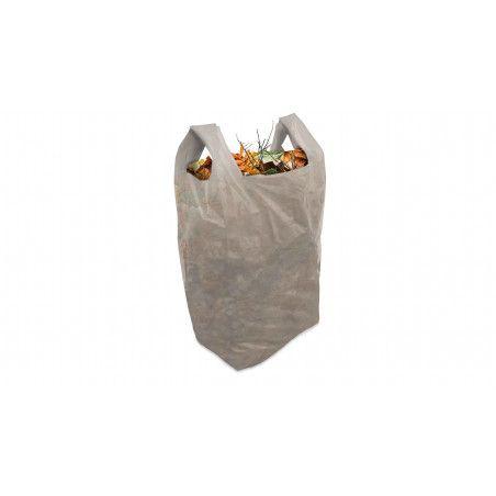 Lot de 6 sacs jetables à branchage 150 L
