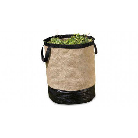 Sac de jardin en jute 125 L