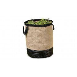 Grand sac jardin végétaux
