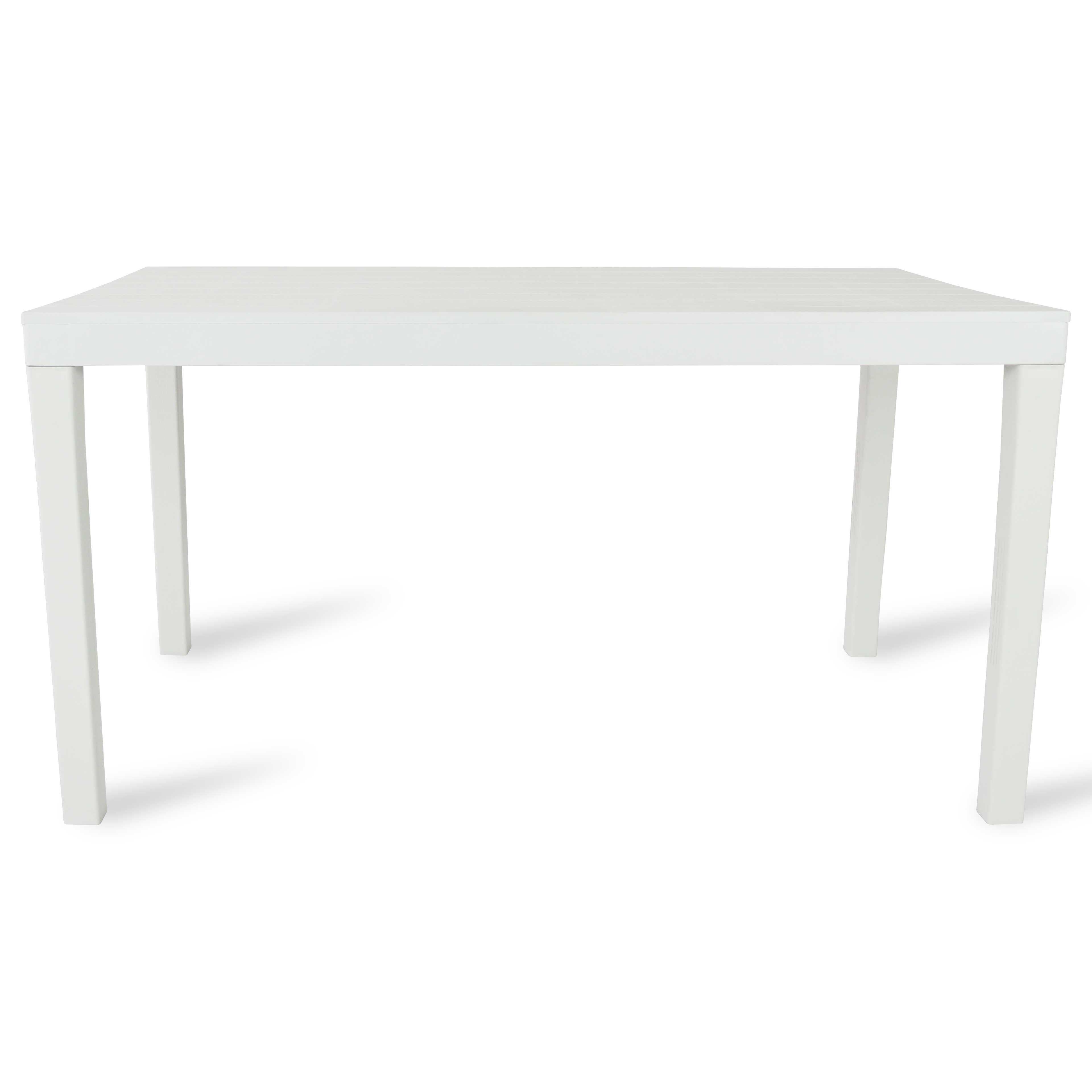 best table de jardin en plastique noir gallery amazing. Black Bedroom Furniture Sets. Home Design Ideas