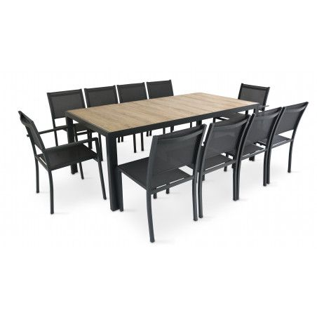 table jardin oviala