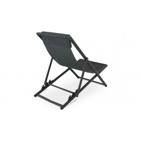 Chilienne noire design Oviala | SANTIAGO
