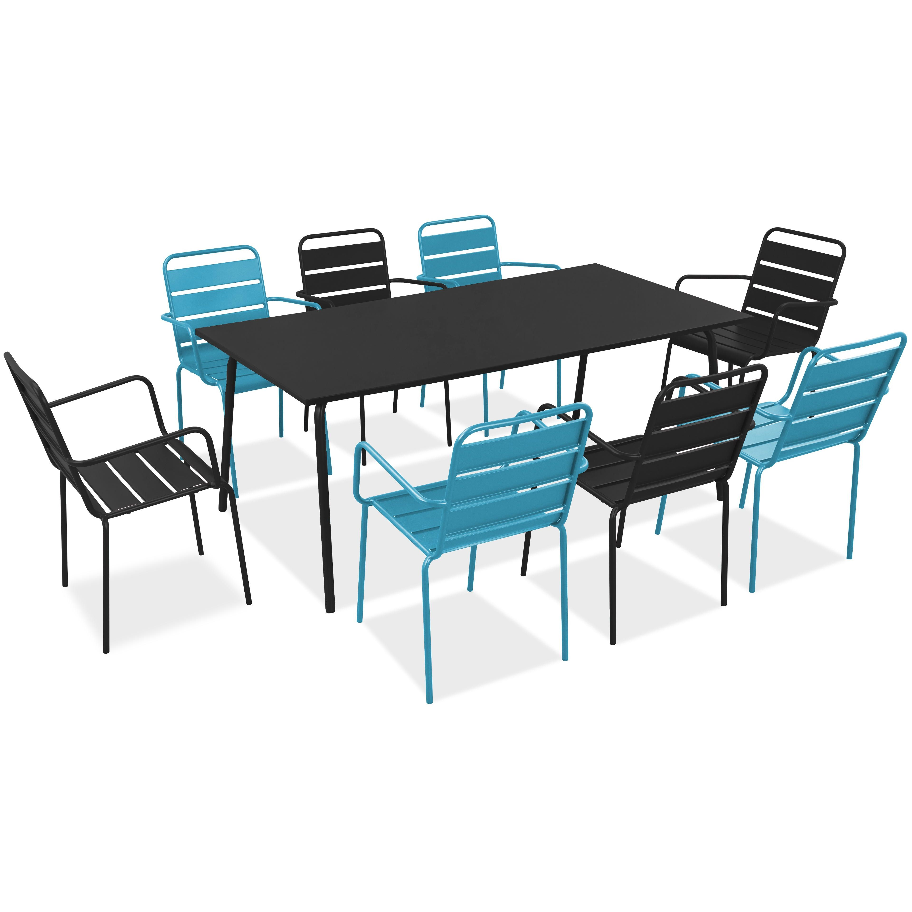 Table De Jardin - 12.paddlemania.co •