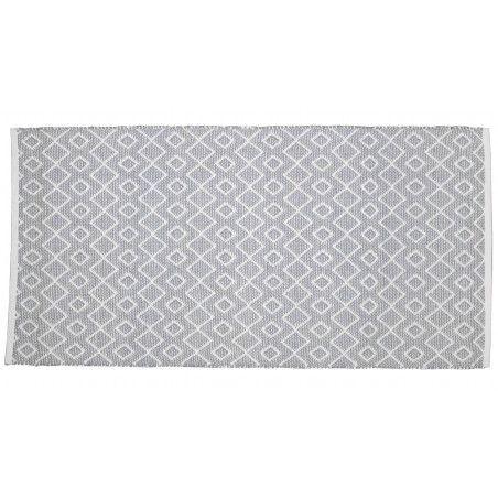 Tapis d'extérieur gris clair pas cher