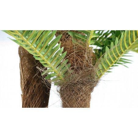 Palmier artificiel avec pot 180cm