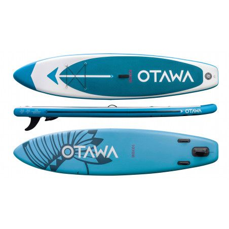 Stand up paddle gonflable Otawa