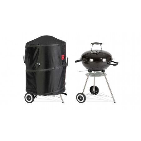 Housse de barbecue rond Pop'Up Ø57 x 72 cm