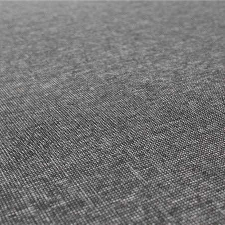 transat gris anthracite confortable extèrieur
