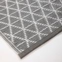 Focus tapis GRIS outdoor PVC