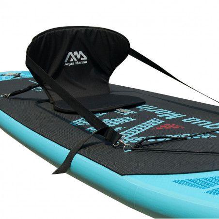 Siège amovible Kayak