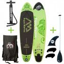 Stand up paddle gonflable Pack Sup Breeze