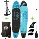 Stand up paddle gonflable Pack Sup Vapor
