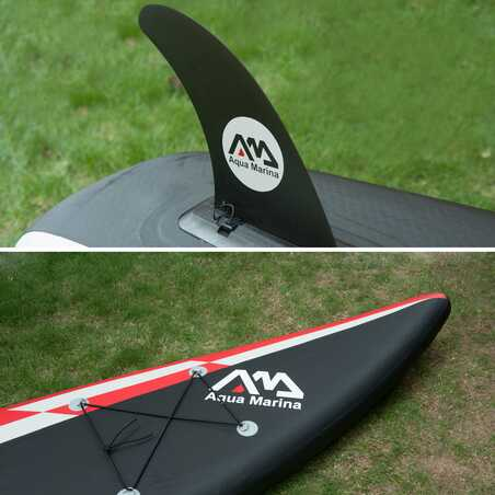 Stand up paddle gonflable Race ISUP