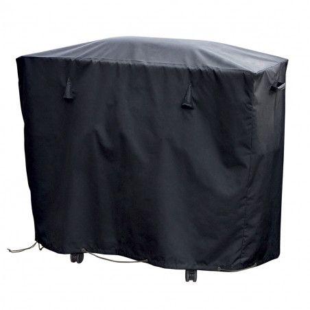 Housse de barbecue XXL 150 x 60 cm