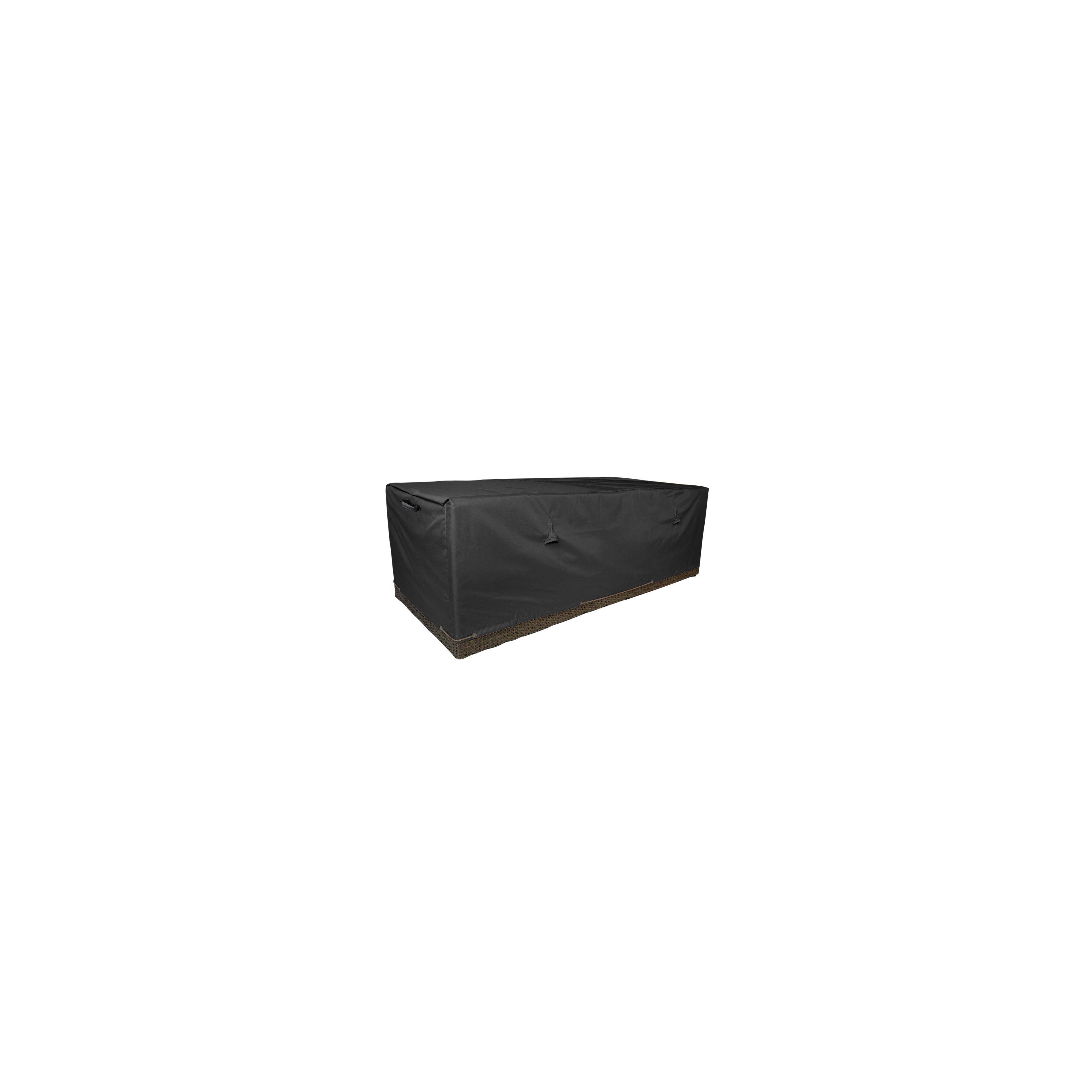 housse de protection canap de jardin achat housse salon de jardin pas cher oviala. Black Bedroom Furniture Sets. Home Design Ideas