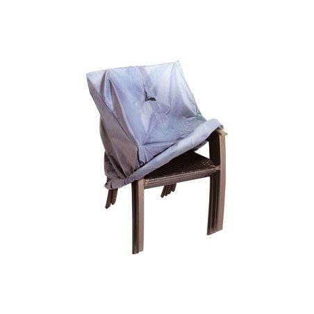 Housse de chaises de jardin 66x66x120cm
